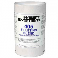 West System 405 Filleting Blend for High Strength Fillets 150g